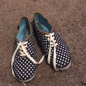 Keds polkadots shoes